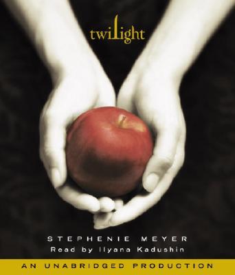 [CD] Twilight By Meyer, Stephenie/ Kadushin, Ilyana (NRT)