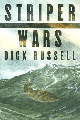 Striper Wars By Russell, Dick/ Gude, Anthony Benton (ILT)
